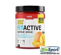 Изотоник  FitActive Isotonic Drink - 500 грамм (VPLab)