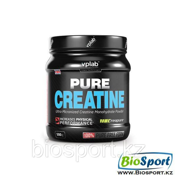 VPLab Pure Creatine - 500 грамм