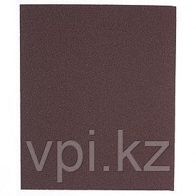 Шлифлист на бумажной основе, водостойкий, 230*280мм, P1000,  Matrix