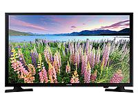 SAMSUNG телевизор UE40J5200AUXKZ LED FHD Smart Black