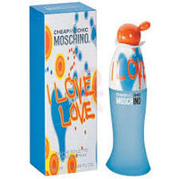 Духи на разлив Parfums1  Moschino «I Love Love» (Москино Ай Лав Лав)