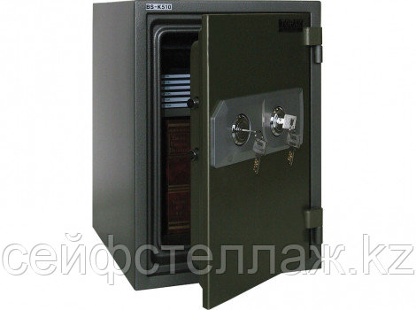 Сейф Topaz BSK-500
