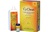 Раствор для линз CyClean 100ml, Sauflon