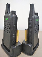 Радиостанции носимые WLN KD-C1