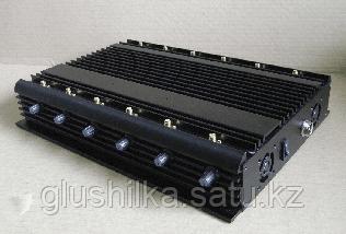 """Глушилка универсальная """"Пиранья Х12-WiFi 5.0"""" 30W, до 40 метров, фото 3"""