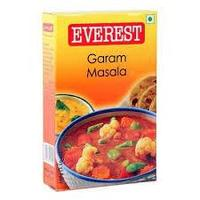Гарам Масала, Garam Masala, Everest, 50гр