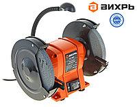 Точильный станок ТС-400/400Вт