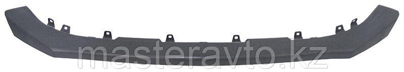 Накладка переднего бампера MITSUBISHI OUTLANDER 15- нижняя (NEW)