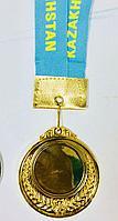 Медаль 1 2 3, фото 1