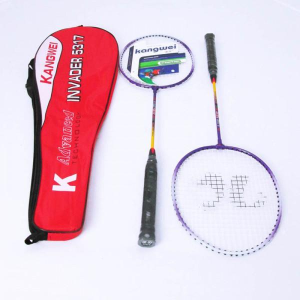 Набор ракеток для бадминтона (Kangwei)