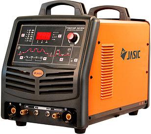 Аппарат аргоно-дуговой сварки по аллюминию Jasic TIG 315P AC-DC (E106)