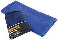 Vendor Полотенце из микрофибры Snugpak Microfibre Antibacterial Travel Towel