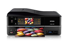 Ремонт принтера Epson Artisan 835, фото 2