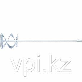 Миксер для красок и штукатурных смесей, 60*400 мм, хвостовик SDS Plus, Matrix