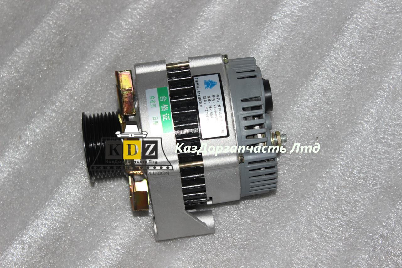 Генератор двигателя Weichai (JFZQ91) 612600090147