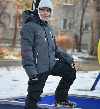 Зимние костюмы Salomon для детей