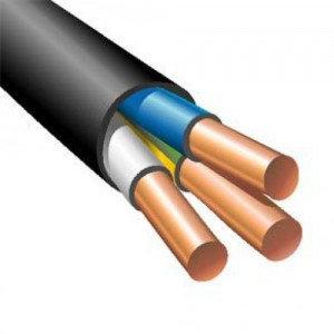 Силовой кабель ВВГ 4х25 нг   ГОСТ, фото 2