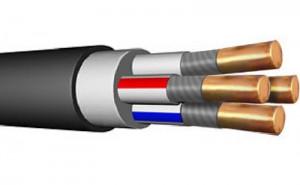 Силовой кабель ВВГнг(А)-LS 3х 1,5 (300)   ГОСТ
