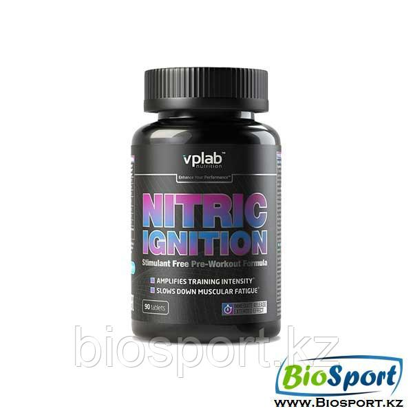 VPLab Nitric Ignition - 90 таб