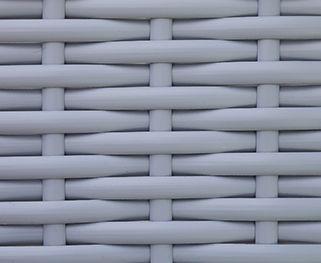 Ротанг полоса 10мм (Серый)