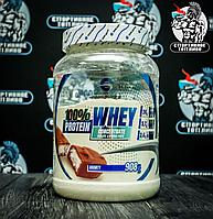 Good Supps - 100% Whey Protein, 908г