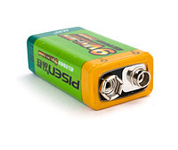 Аккумулятор  Pisen 9V 250mAh Ni-MH Rechargeable Battery size 6F22