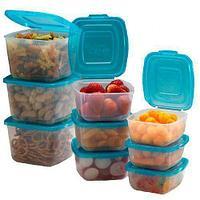 Универсальные контейнеры для хранения пищевых продуктов MR. LID