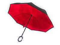 Чудо-зонт или Антизонт «Зонт Перевертыш»