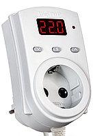 Терморегулятор ТР-1 (–50,0… 125,0°C, 16А)