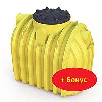 Емкость для подземной установки 2000 литров