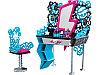 Игровой набор Monster High Туалетный столик Фрэнки Штейн Frankies Vanity Playset