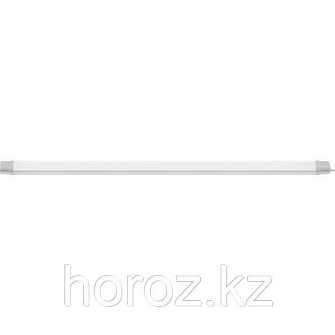 Водонепронецаемый LED светильник 72 ватт 124 см.
