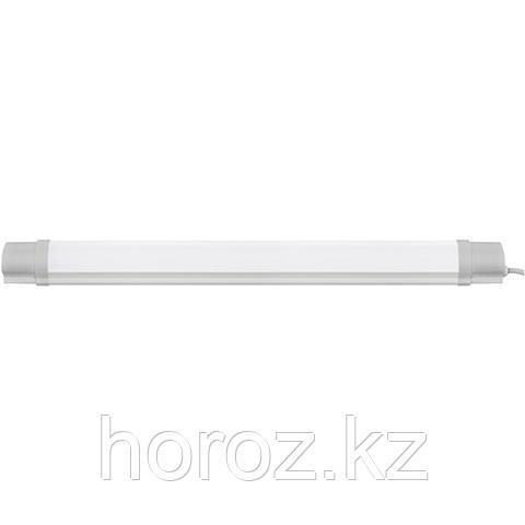 Водонепроницаемый LED светильник 36 ватт 63 см.