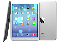 Apple iPad Air 2 32 GB + 4G Slver
