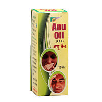 Ану Масло Anu Oil Shriji Herbal 10мл
