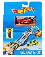 HOT WHEELS Трек «Bullseye Blast» , фото 1