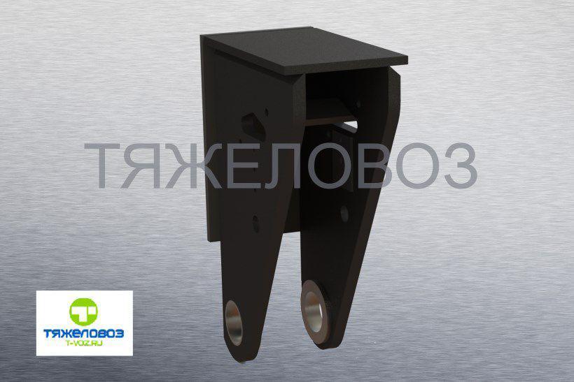 Кронштейн подвески 603-2918011