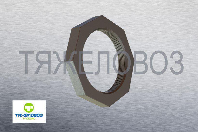 Контргайка ступицы колес 9990-3104081