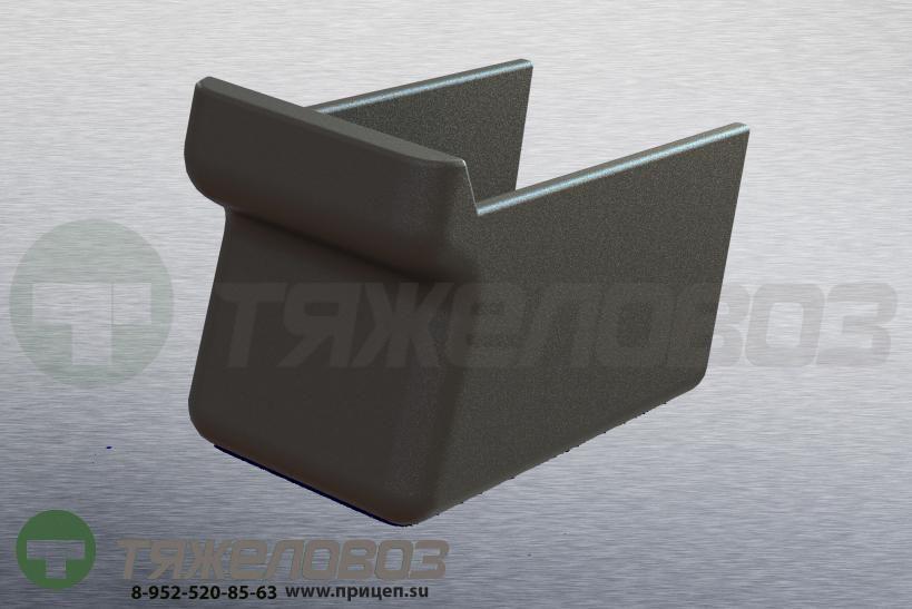 Подушка рессоры (рессора 90 мм) 03.140.14.01.0