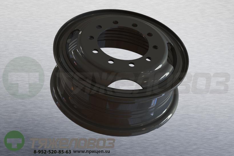 Колесо дисковое 7.0х20 КАМАЗ 167.3499-3101012