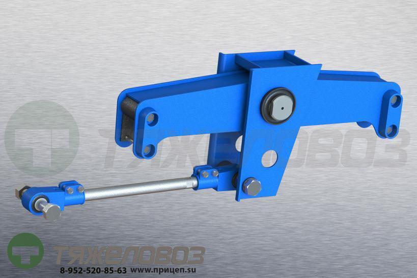 Комплект деталей для установки балансира для VB HDE 05.292.09.62.0 / 0529209620