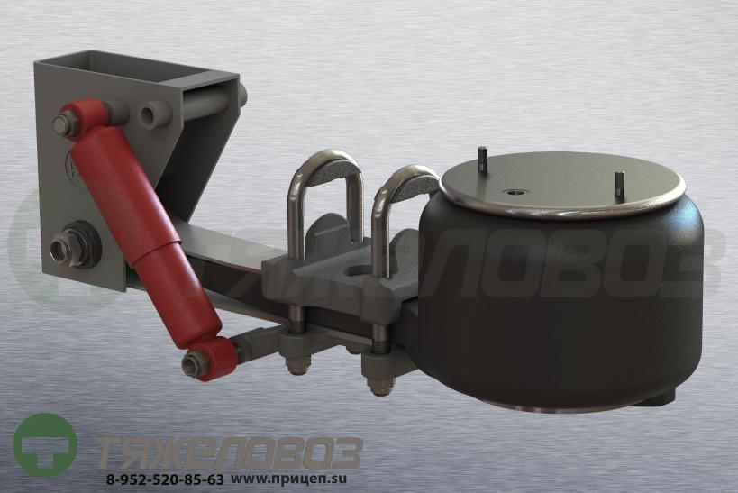 Поворотная пневмоподвеска NMZFSLULL 12010 EZ ECO MAXX 67.40.279.965 / 6740279965