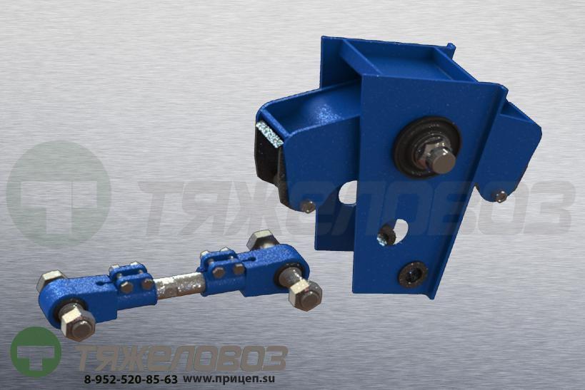 Комплект деталей для установки балансира для ..VB HDE 05.292.09.52.0 / 0529209520