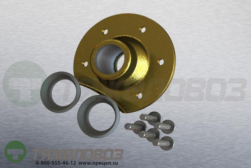 Ремкомплект тормозного вала (шаровая опора с пыльниками и болтами) SAF 3 268 0047 00
