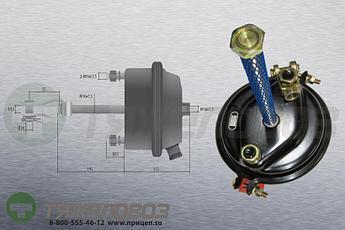 Камера тормозная тип 24 ТОНАР (барабанный тормоз) 07640200