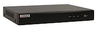 DS-H208U 8-ми канальный гибридный HD-TVI регистратор. 5Мп@12к/с, 4Мп@15к/с, 3Мп@18к/с, 1080p / 720p@25к/с