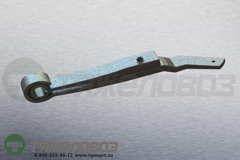 Полурессора Renault 5010383590 (M1067600)