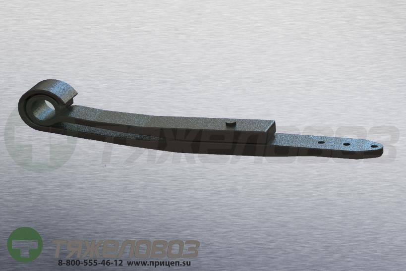 Полурессора Trailor 6505563P (M1080100)