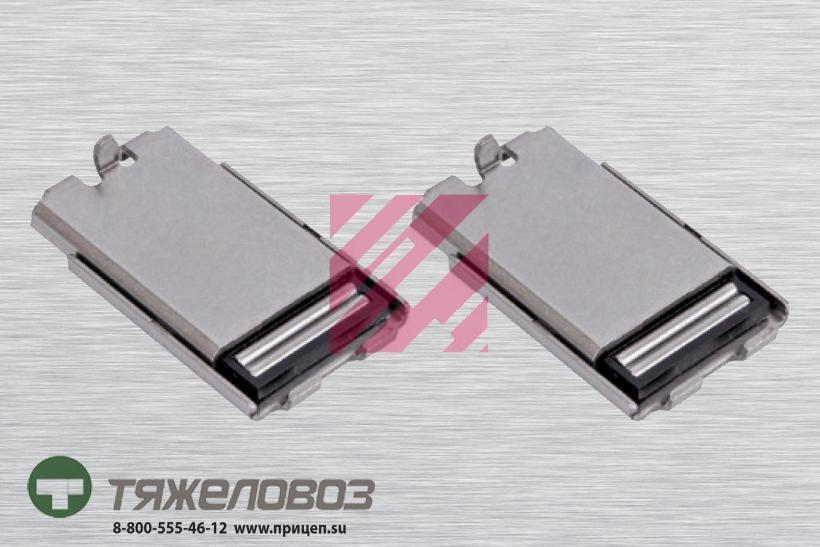 Комплект подшипников (2 шт) BPW TSB 3709-4309-4312 (M2950007)