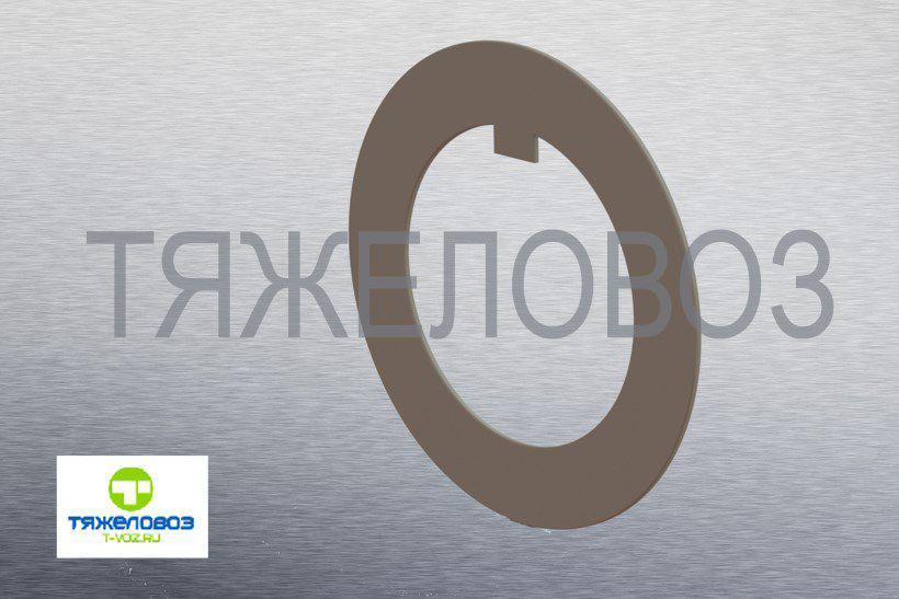 Шайба замковая гайки 2918099-Б
